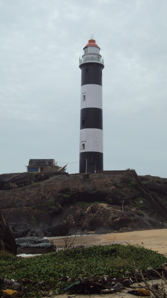 Lighthouses India