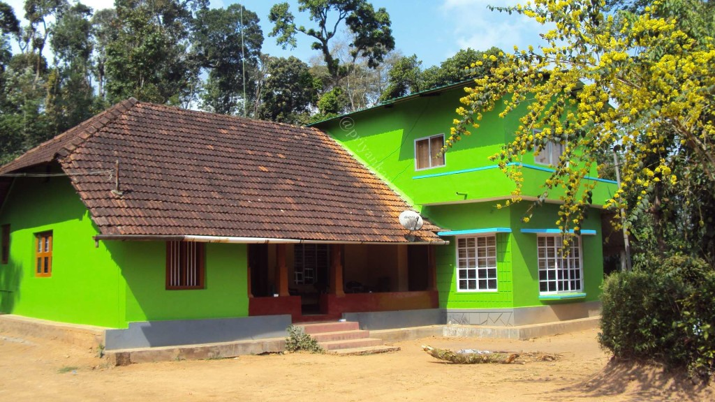 Coorg Coffee Estate