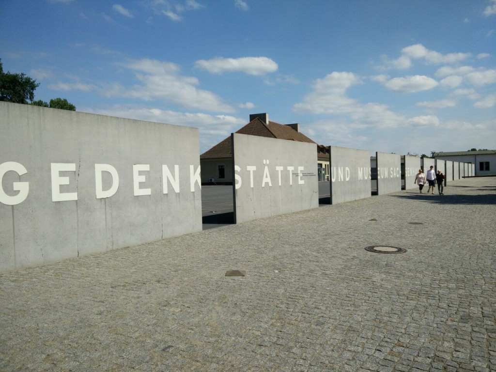 Germany Concentration Camp
