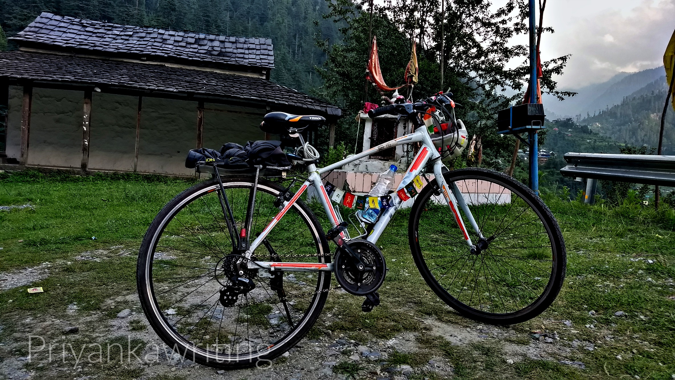 Cycling In Different Corners Of The World | Maproute Travel Blog