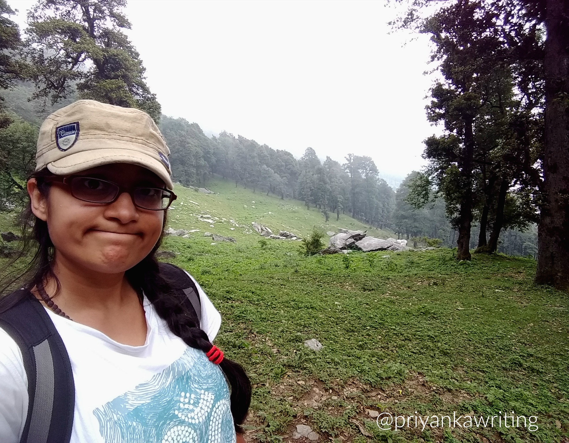 Solo Travel: Solo Trekking in Himalayas